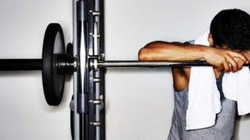 EXERCISE and Rhabdomyolysis