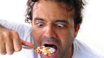 DANGERS OF SELF MEDICATING