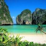 Spots to look at in Koh Phi Phi