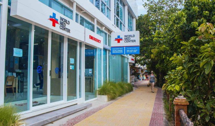 Worldmed Hospital